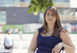 Hayley Mudge - Research Analyst