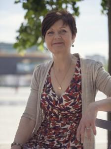 Kim Gubler - Director